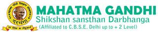 MAHATMA GANDHI SHIKSHAN SANSTHAN